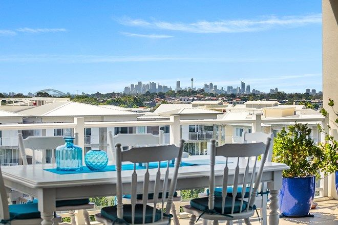 Picture of 60/17 Orchards Avenue, BREAKFAST POINT NSW 2137