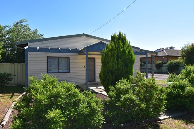 Picture of 10 Montefiores Street, MONTEFIORES NSW 2820