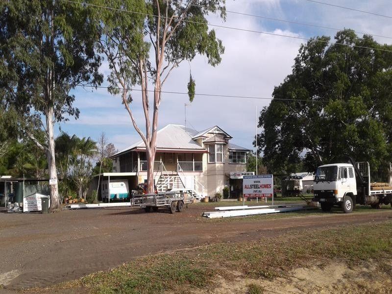 1131 Childers Road, Branyan QLD 4670, Image 0