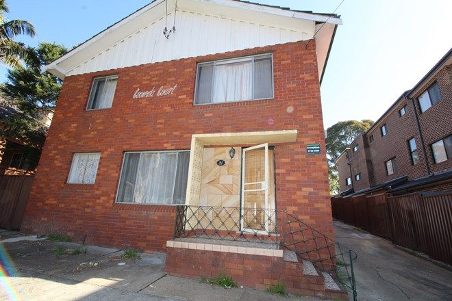 Picture of 2/81 Alice Street, WILEY PARK NSW 2195