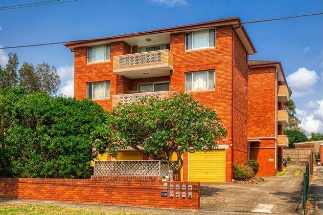 Picture of 5/61 Regatta  Road, CONCORD NSW 2137