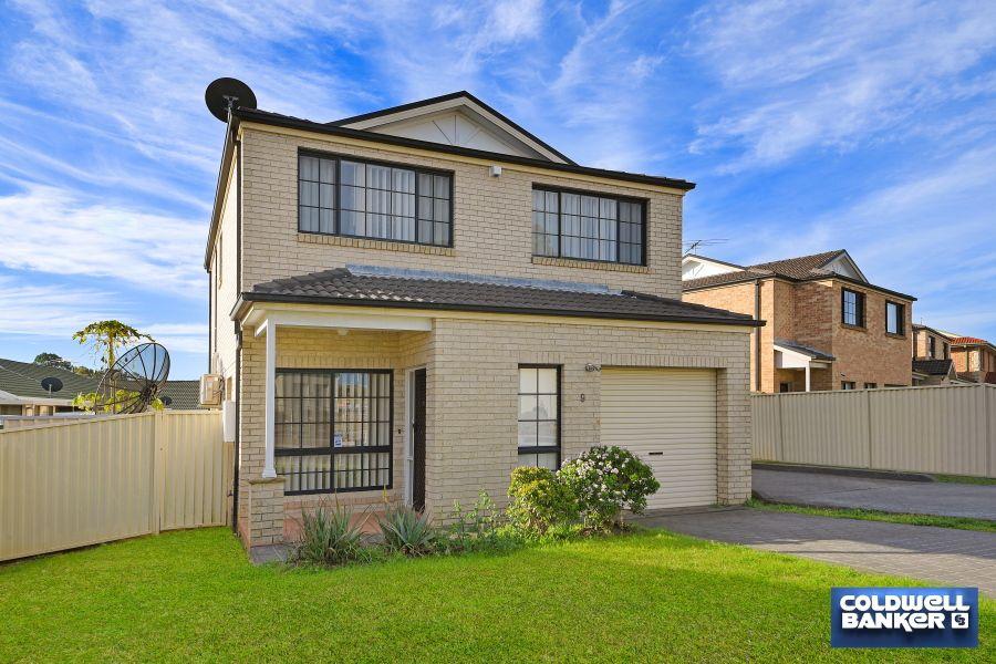 9 Pine Road, Casula NSW 2170, Image 0