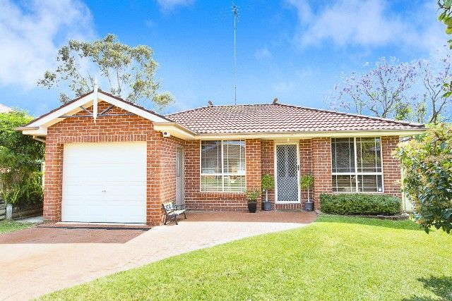 29 Jillak Close, Glenmore Park NSW 2745, Image 0