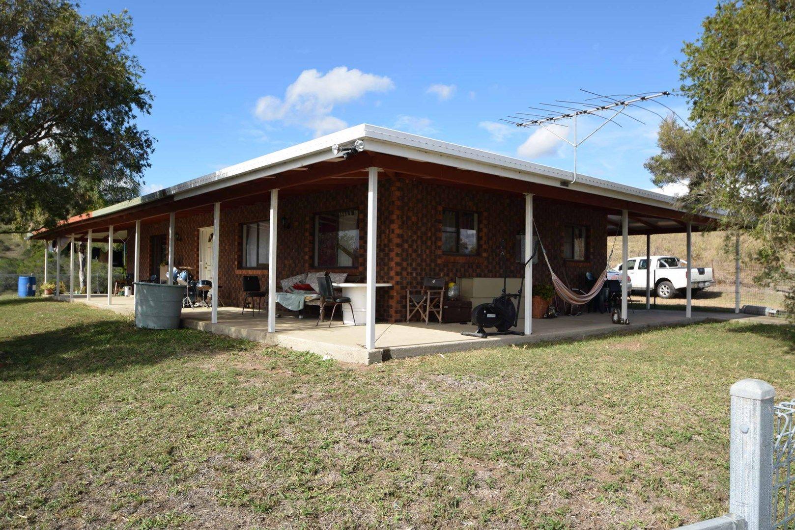681 Lowood Minden Road, Minden QLD 4311, Image 0