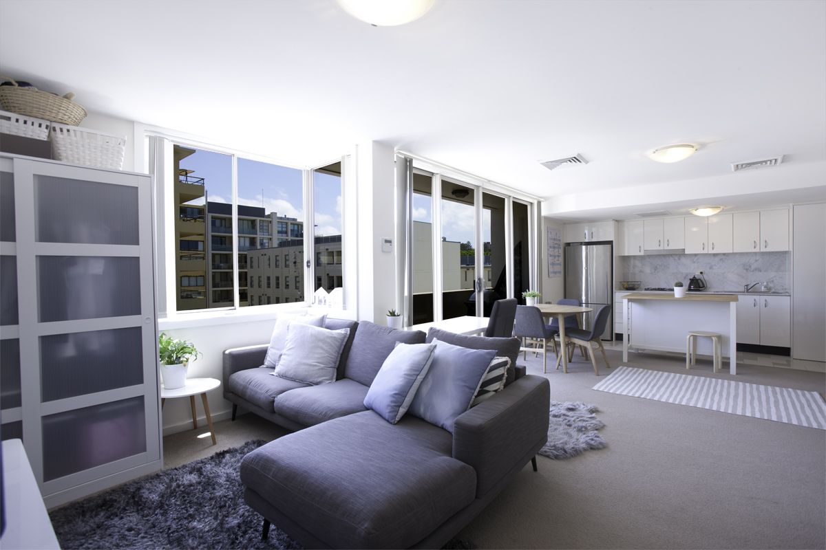 30/4-8 Darley Road, Manly NSW 2095, Image 2