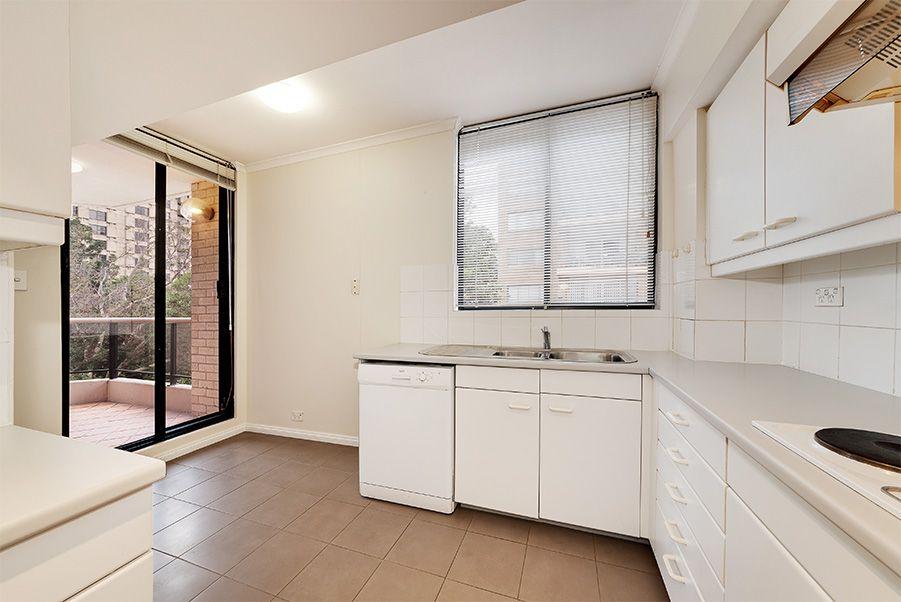27/191-195 Walker Street, North Sydney NSW 2060, Image 2