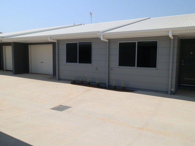 10/8 Hillcrest Street, Emerald QLD 4720, Image 0