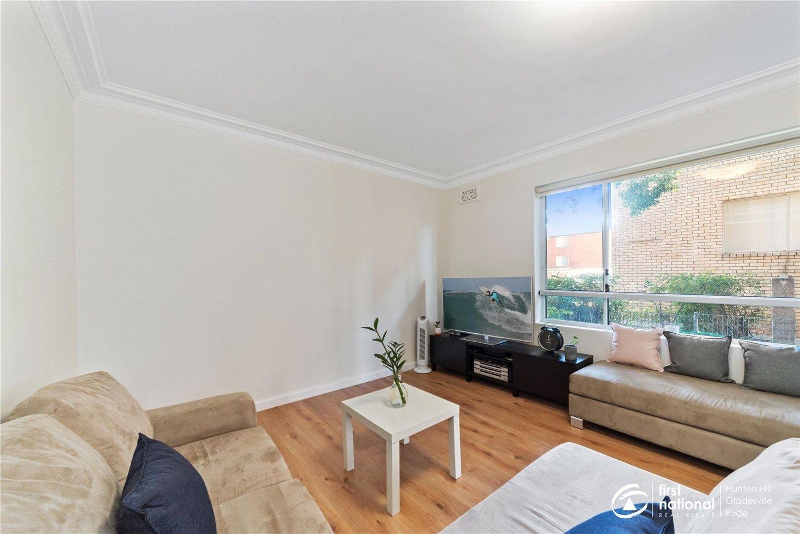 3/27 Wharf Road, Gladesville NSW 2111, Image 1