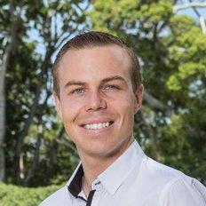 Ben Hamilton, Sales representative