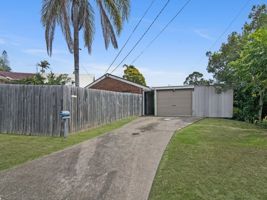 18 Willoughby Crescent, Springwood QLD 4127, Image 0