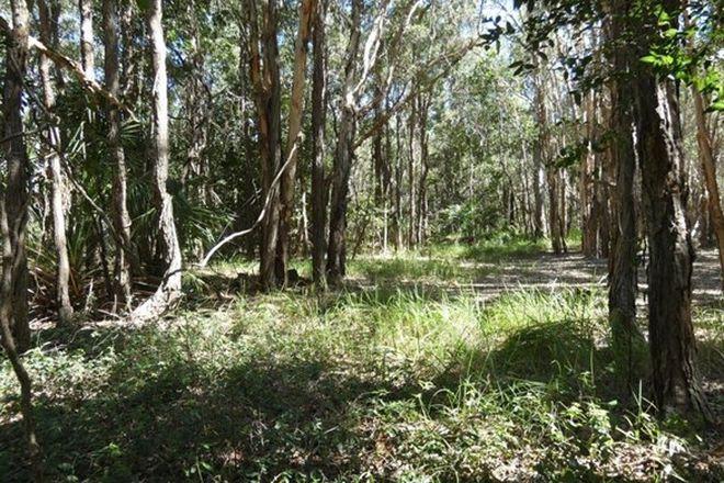 Picture of Lot 29 Coast Road, BAFFLE CREEK QLD 4674