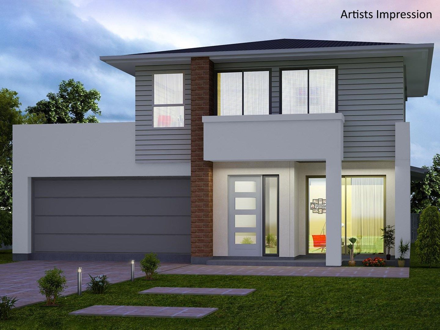 Lot 3 St Augustines Drive, Augustine Heights QLD 4300, Image 0