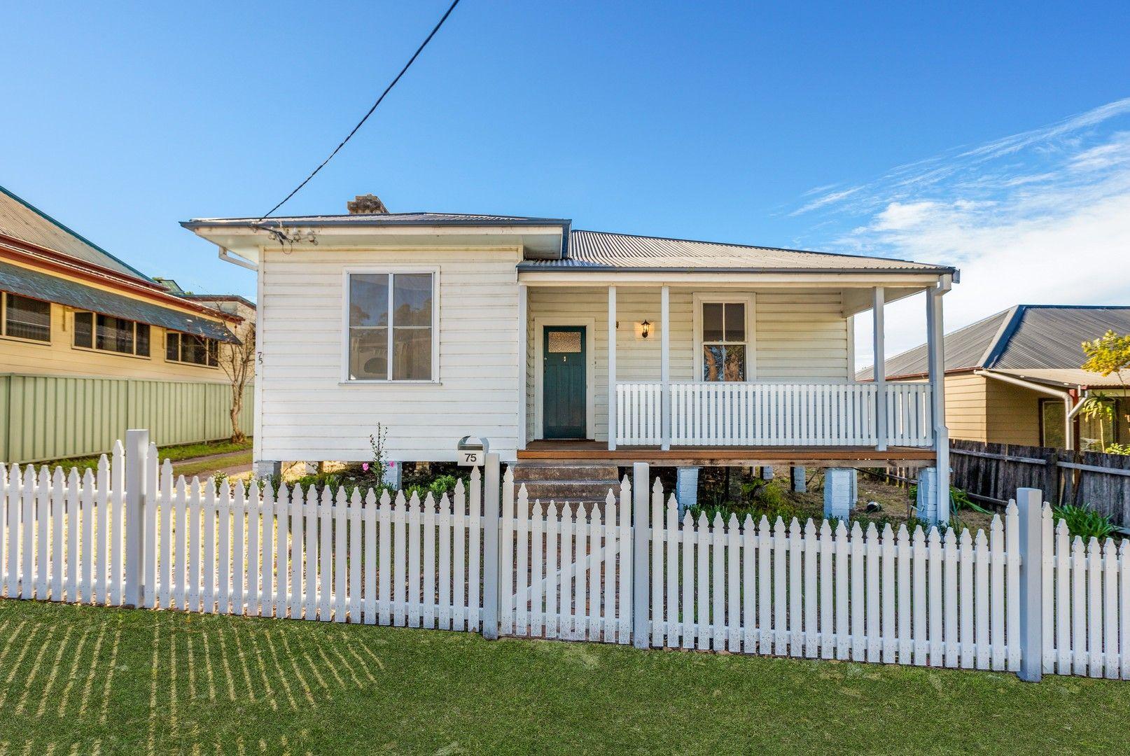75 Hooke Street, Dungog NSW 2420, Image 0