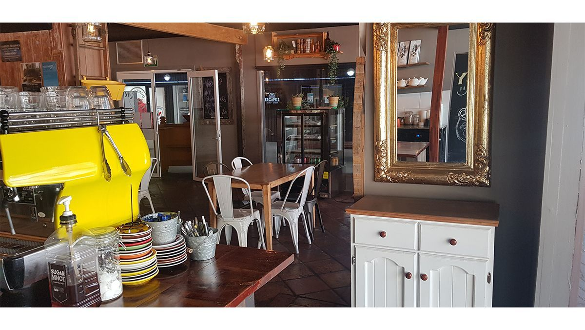1 Central Road Park Cafe, Thredbo NSW 2625, Image 1