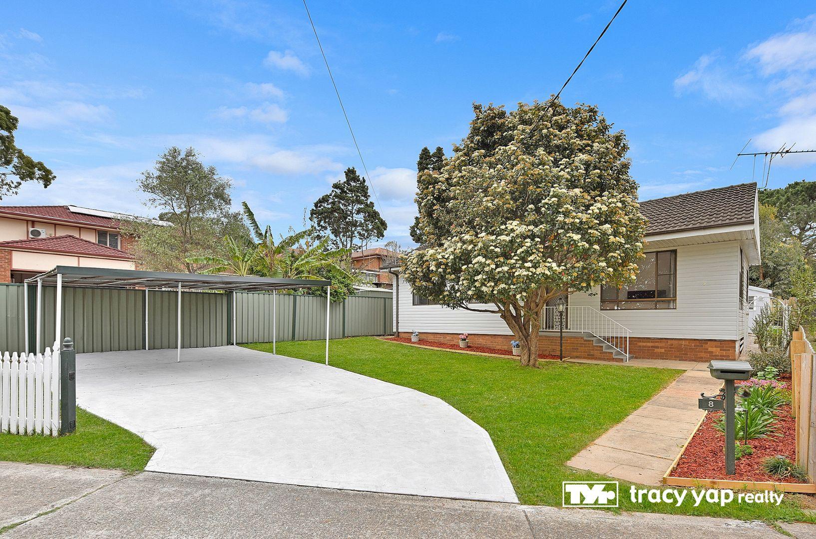 8 Rex Street, West Ryde NSW 2114, Image 0