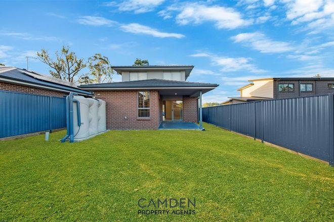 Picture of 198 Seventh Av, AUSTRAL NSW 2179