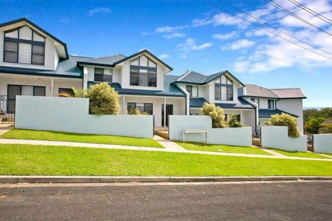 Picture of 3/36 Havenview Road, TERRIGAL NSW 2260