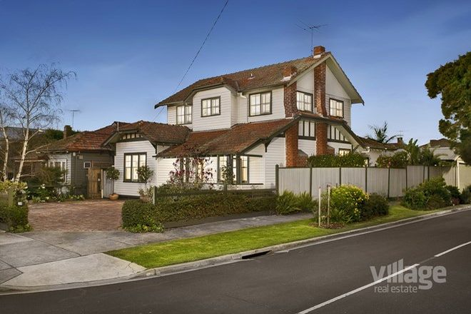 Picture of 20 Benbow Street, YARRAVILLE VIC 3013