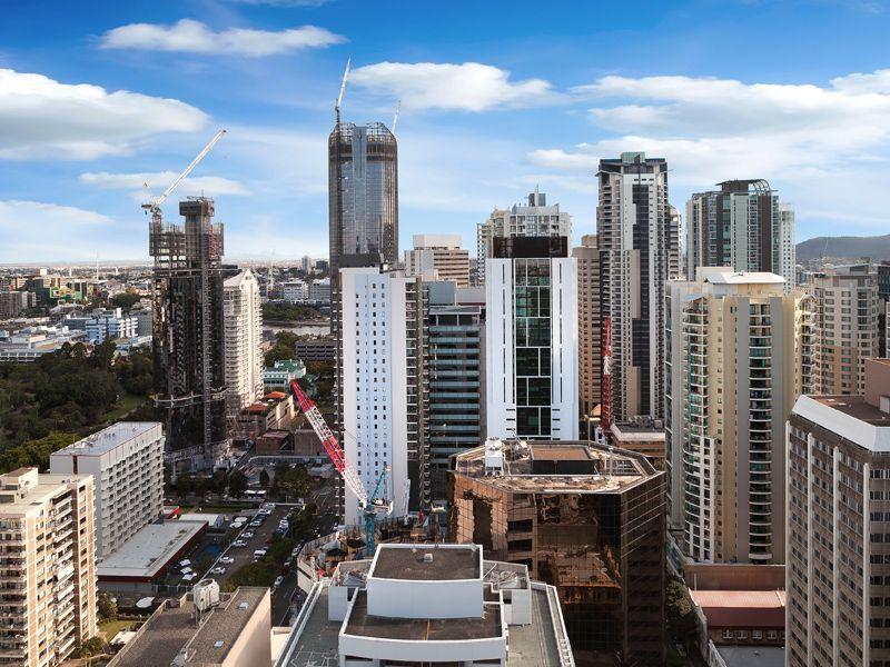 357/26 Felix Street, Brisbane City QLD 4000, Image 2