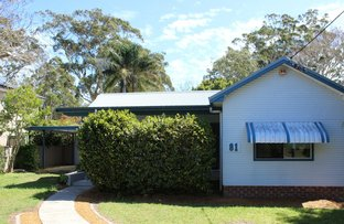 Picture of 81 Tomaree Road, Shoal Bay NSW 2315