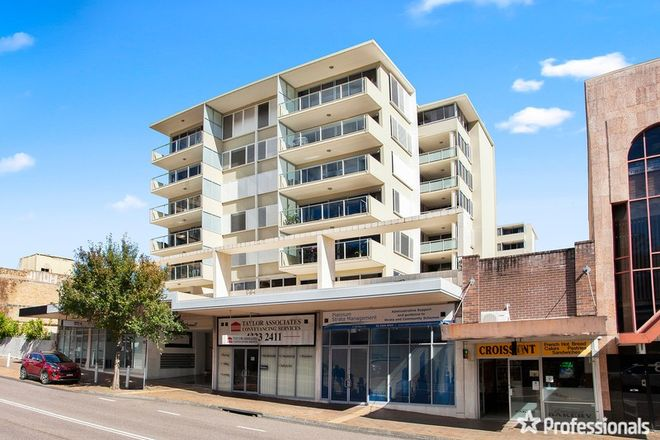 Picture of 25/72-82 Mann Street, GOSFORD NSW 2250