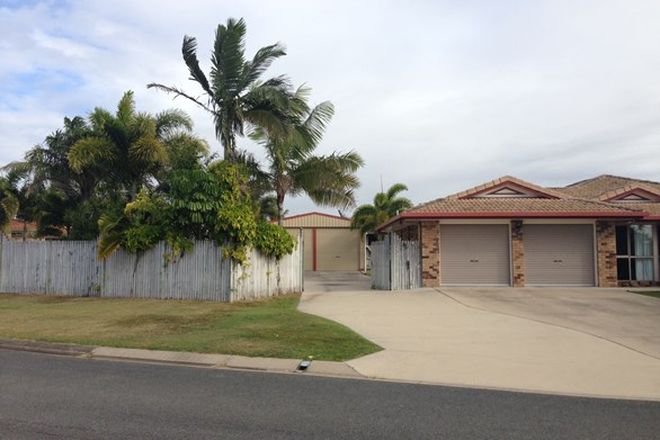 Picture of 23 Emperor Drive, MACKAY QLD 4740