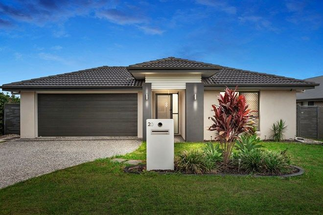 Picture of 20 Azure Way, COOMERA QLD 4209