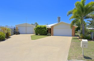 Picture of 4 Willow Court, Moore Park Beach QLD 4670