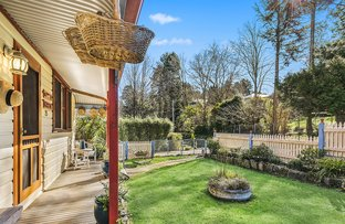 Picture of 25 Bourne Street, Wentworth Falls NSW 2782