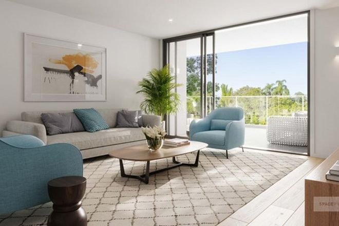 Picture of 8/10 Bay Terrace, WYNNUM QLD 4178