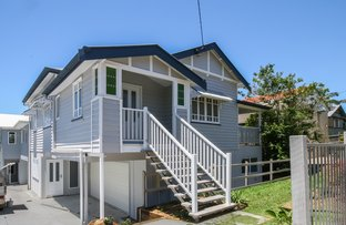 Picture of 39a Campbell Terrace, Wavell Heights QLD 4012