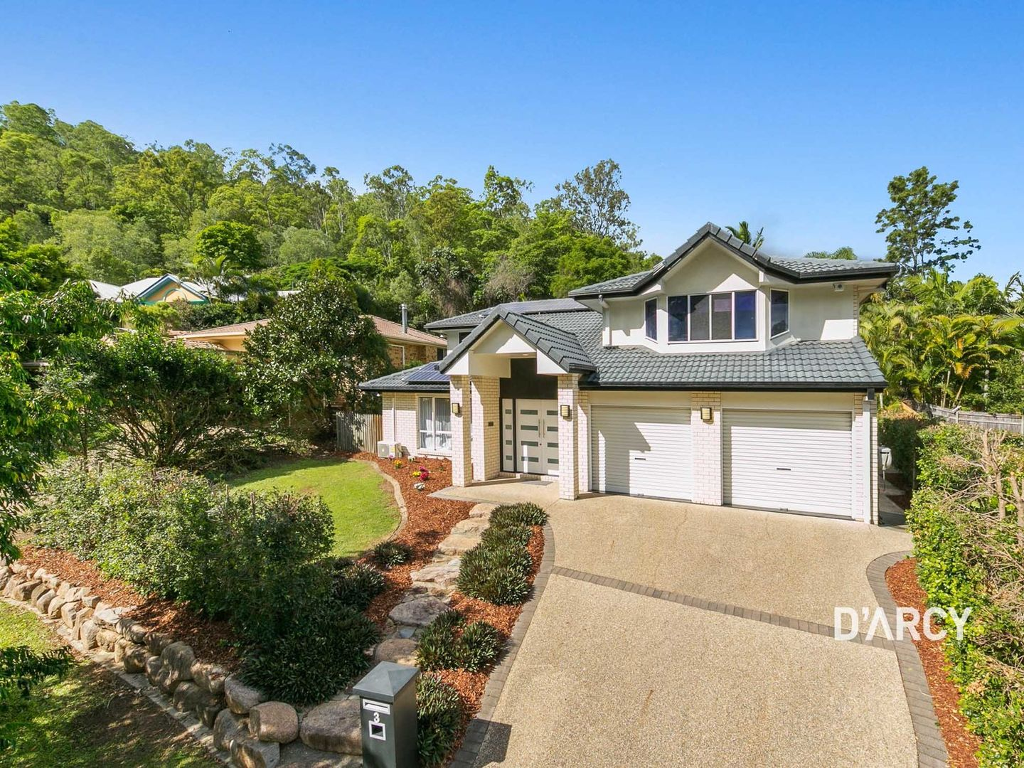 3 Wollundry Place, The Gap QLD 4061, Image 0