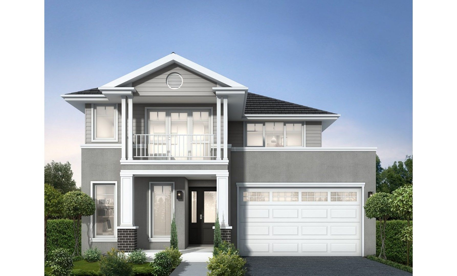 Lot 417 Proposed Rd, Box Hill NSW 2765, Image 0