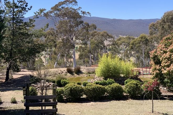 Picture of 75 Tracey Road, NUMERALLA NSW 2630