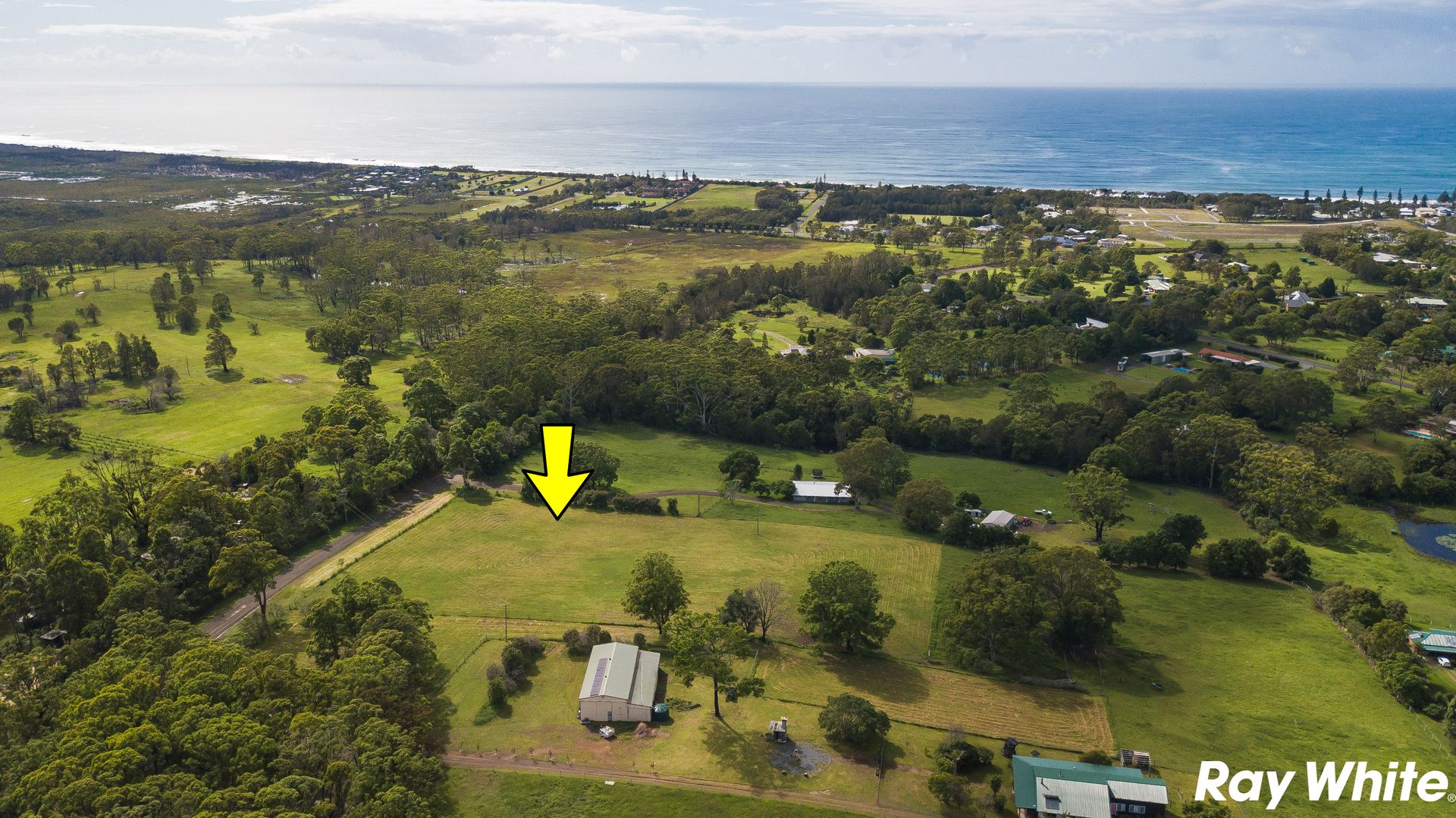 548 Old Soldiers Road, Diamond Beach NSW 2430, Image 0