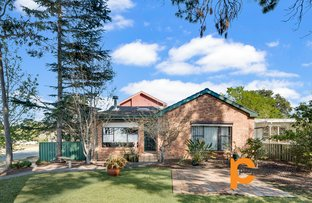 20 Green Parade, Valley Heights NSW 2777