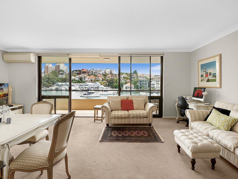 3/31-39 Elamang Avenue, Kirribilli NSW 2061, Image 0