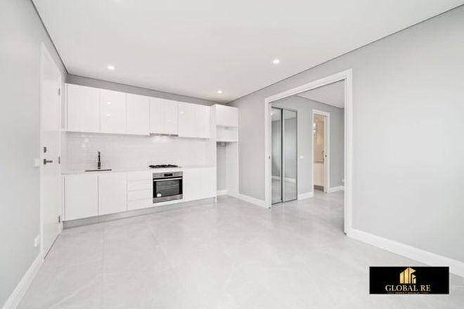 Picture of 104B Boyd Street, CABRAMATTA WEST NSW 2166