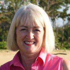 Susie England, Director