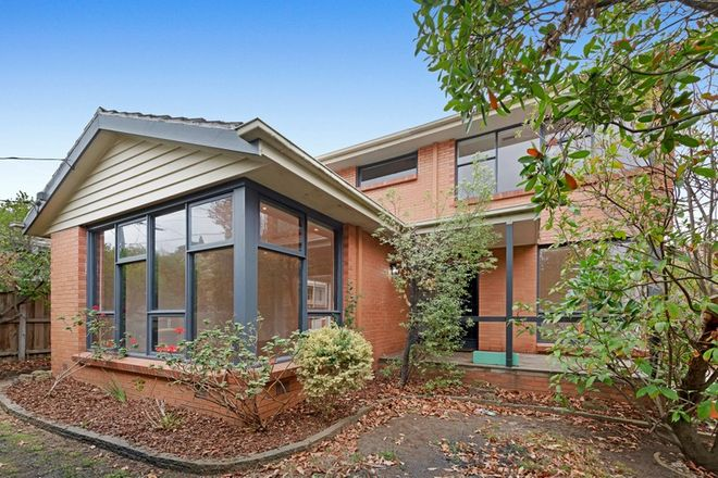 Picture of 12 Lansdowne Road, ST KILDA EAST VIC 3183