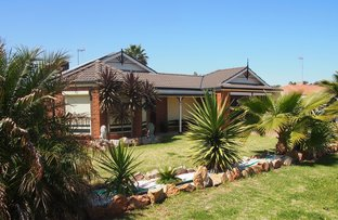 Picture of 31 Charles Rigg Avenue, Parkes NSW 2870