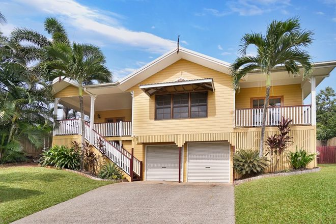 Picture of 5 Southerden Drive, MOOROOBOOL QLD 4870