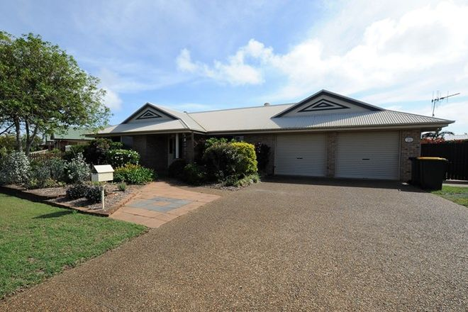 Picture of 78 Clive Crescent, KEPNOCK QLD 4670