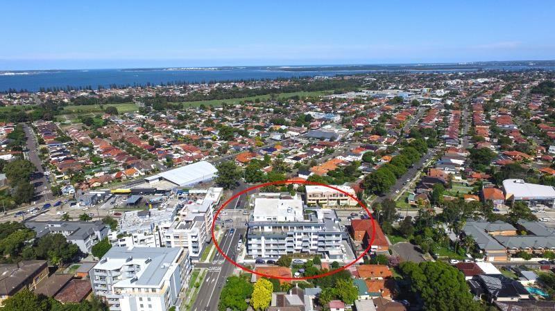 408/71 Gray Street, Kogarah NSW 2217, Image 1