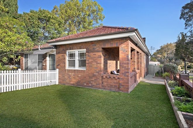 Picture of 88A Mowbray Road, WILLOUGHBY NSW 2068
