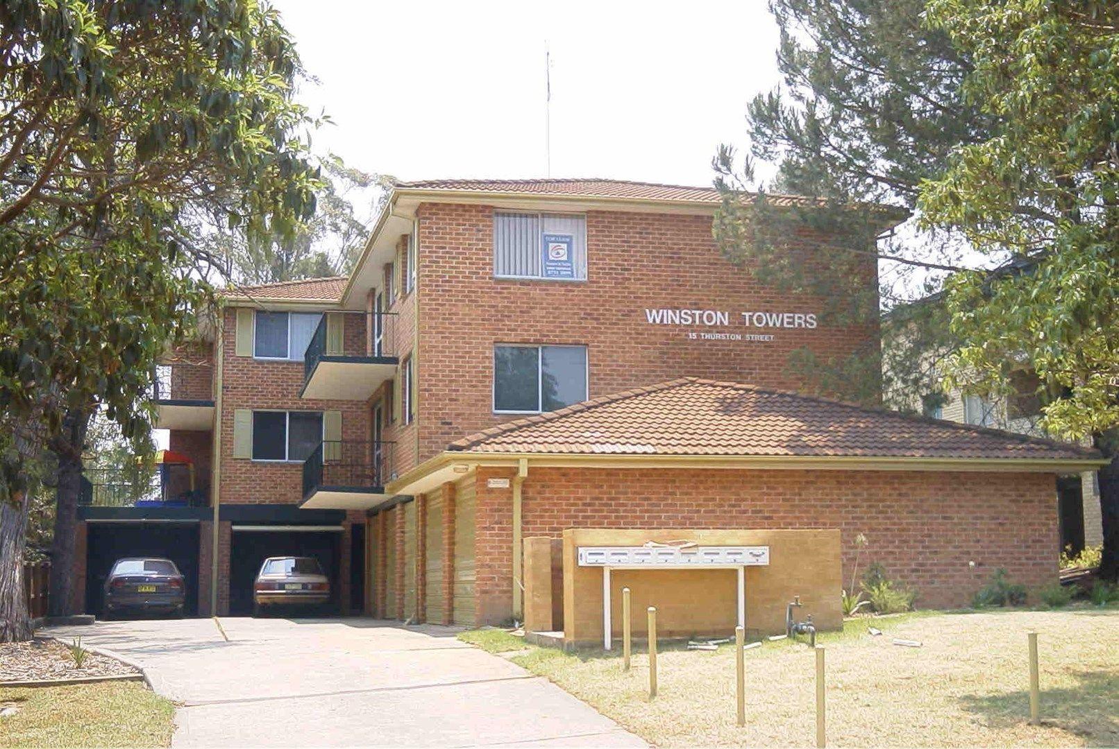 7/15 Thurston Street, Penrith NSW 2750, Image 0