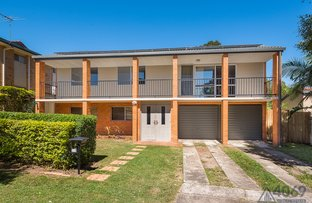Picture of 16 Emblem Street, Jamboree Heights QLD 4074