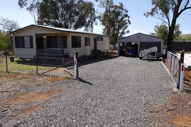 Picture of 46 Belmore Street, WOODSTOCK NSW 2793