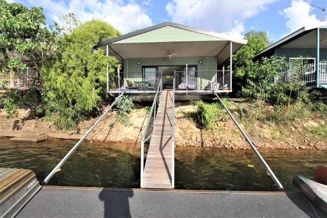 Picture of 48 Chinner Road, LAKE BENNETT NT 0822