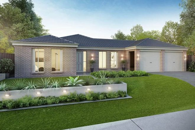 Picture of Lot 90 Bosley Way, GAWLER EAST SA 5118